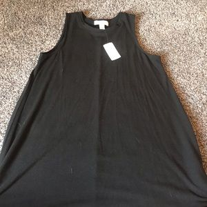 Brand New Forever 21 T-shirt dress